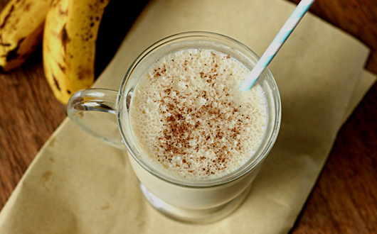 Maca Fertility and Better Sex Smoothie
